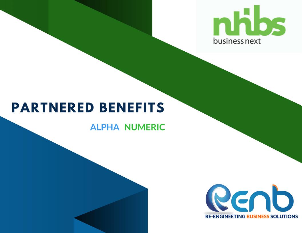 Partnered Benefits